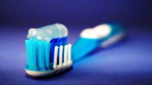 Fluormentes fogkrém az egészséges fogápolásért